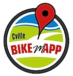 Cville bike mapp